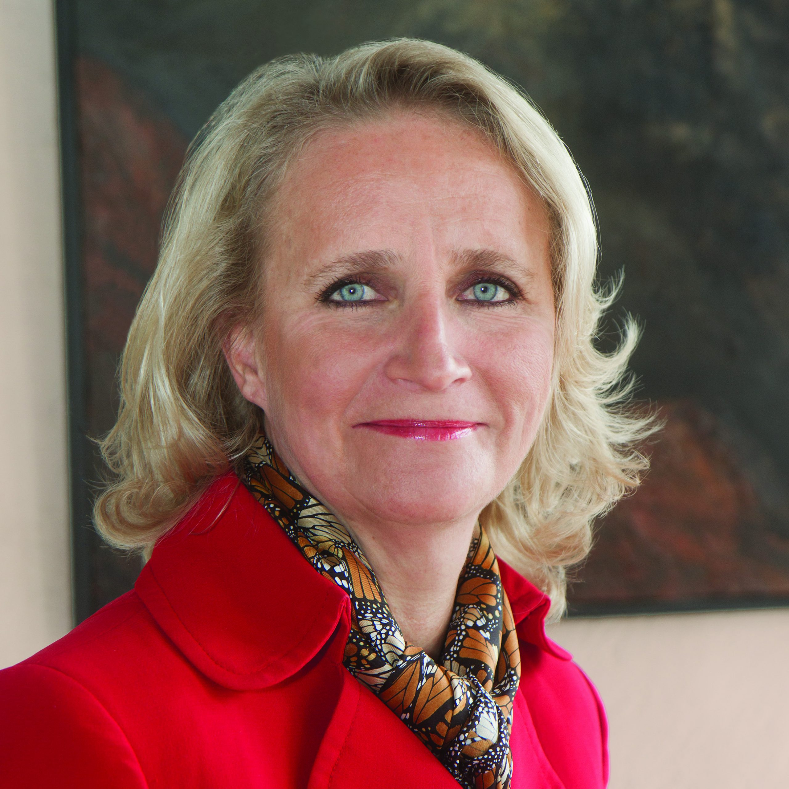 Sigrid Arzt Colunga