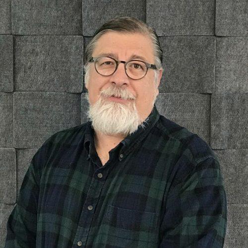 Fotografía del Profesor