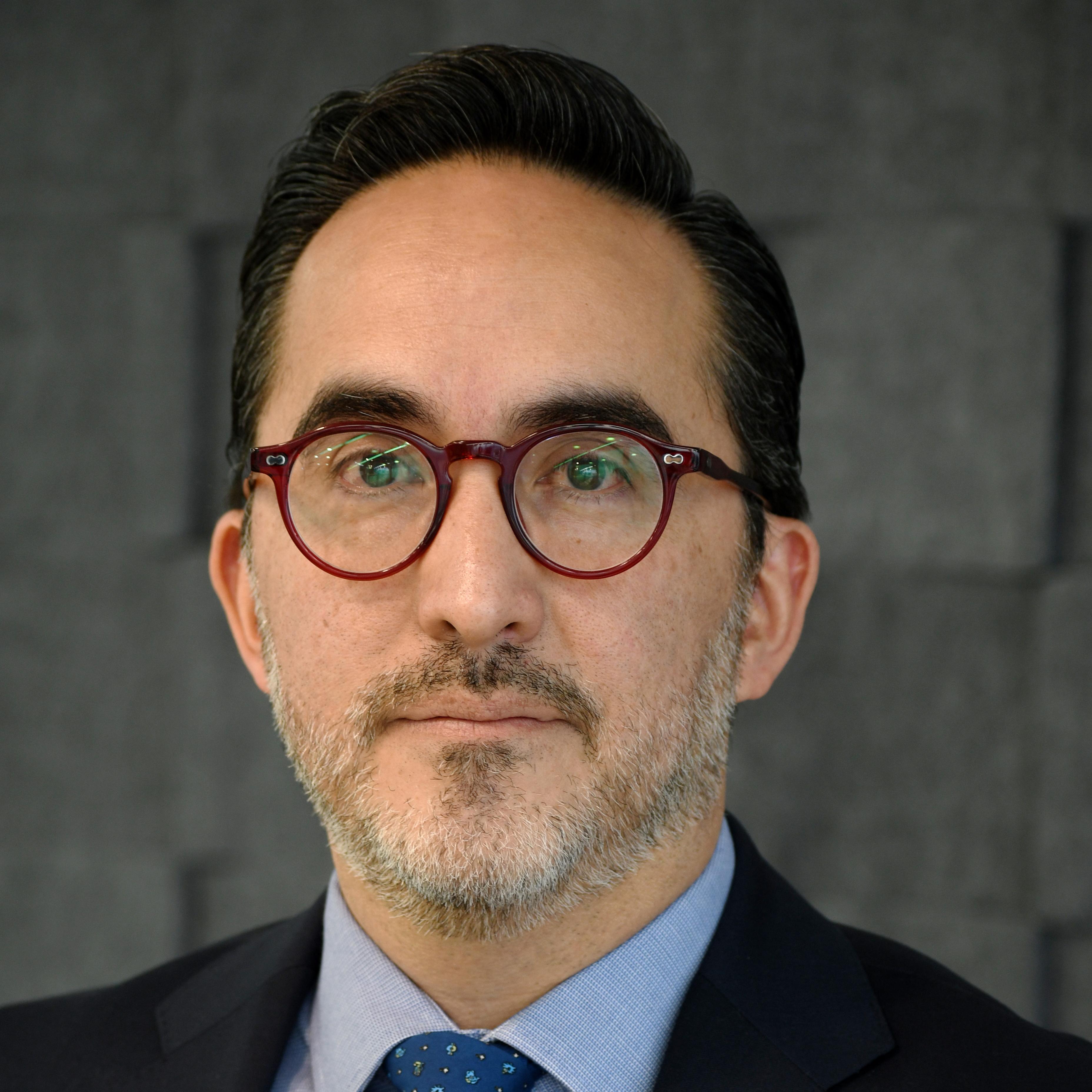 Alfredo Esparza Jaime