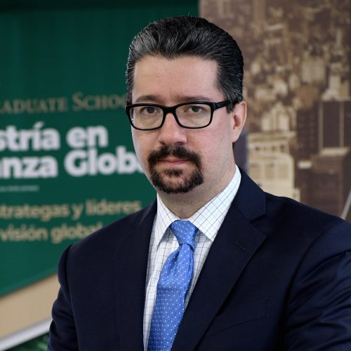 Gerardo Rodríguez Sánchez