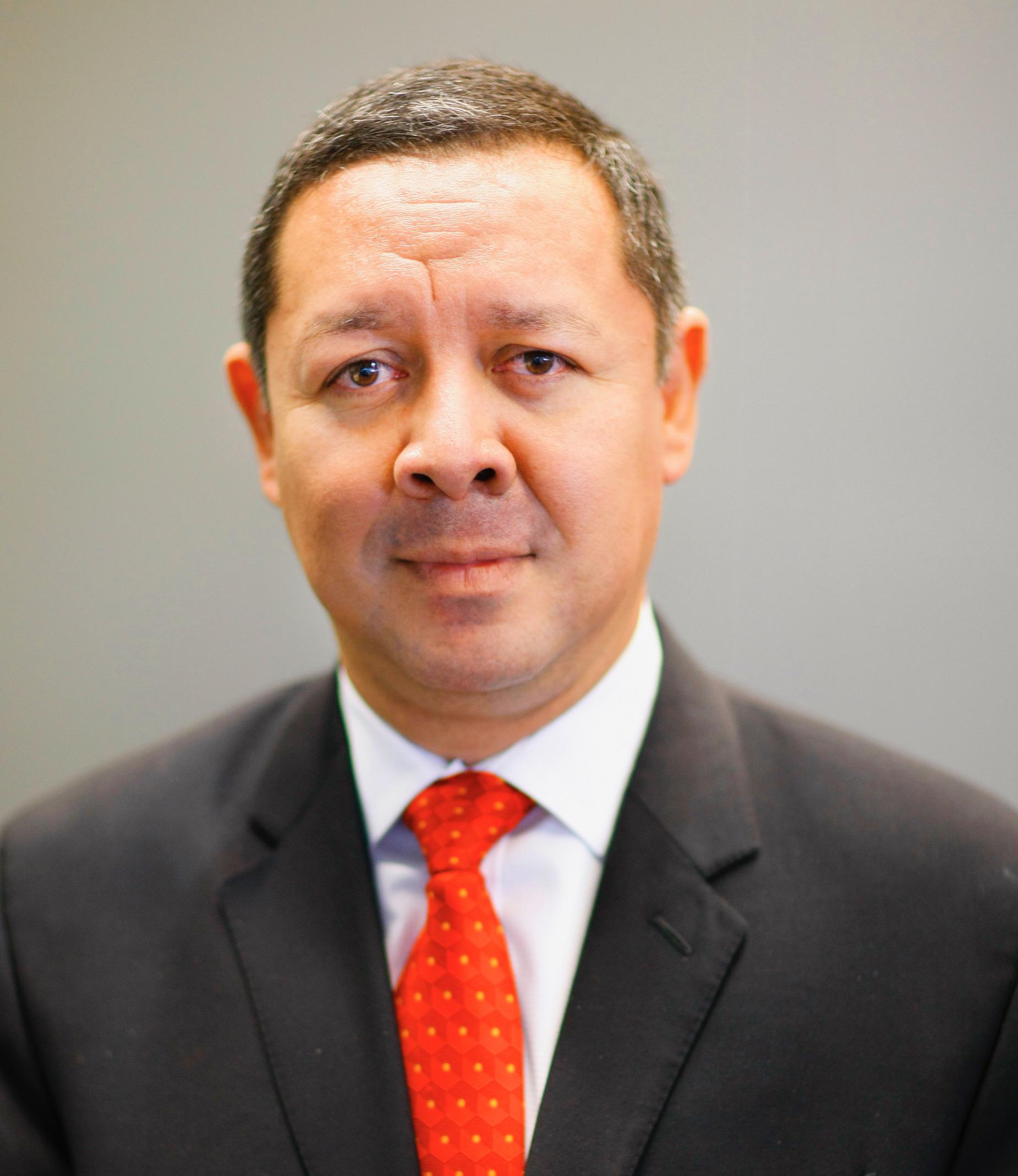 Mario Arroyo Juárez