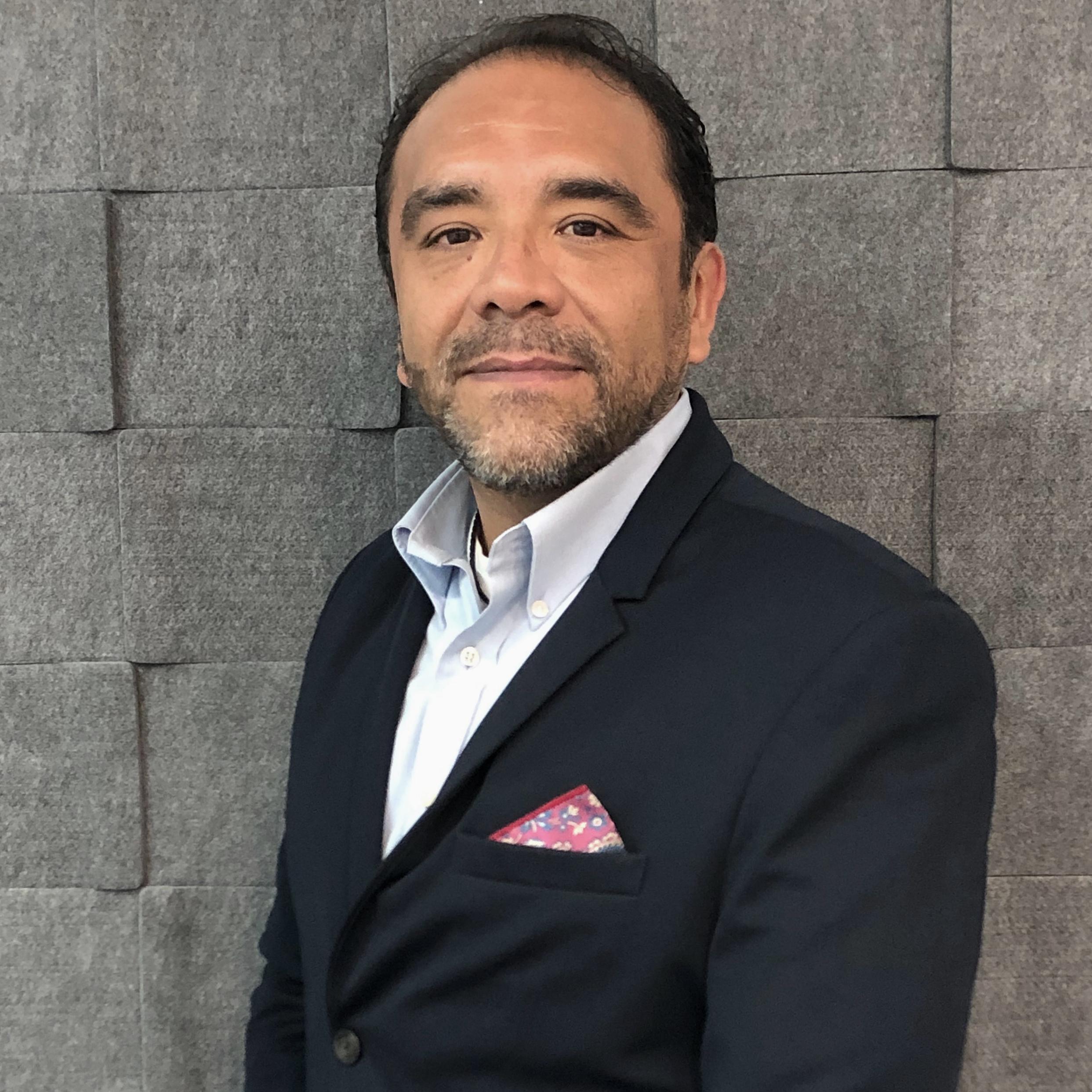 Tonatiuh Mendoza Martínez