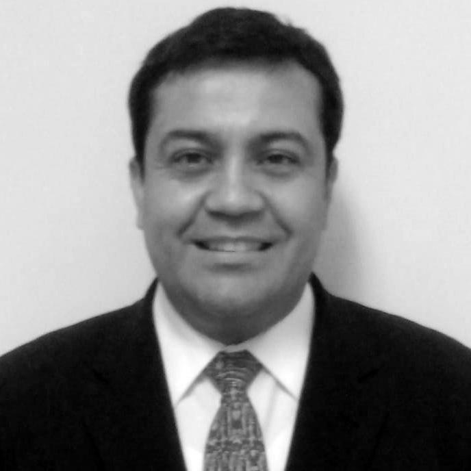 Luis Carlos Molina Felix