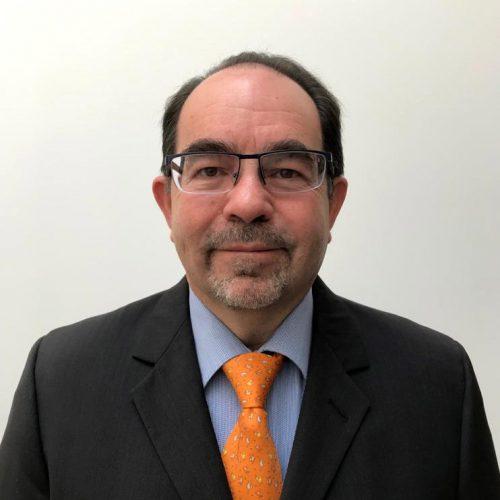 Carlos Fernando Matute González