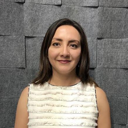 Claudia Barragán Arellano