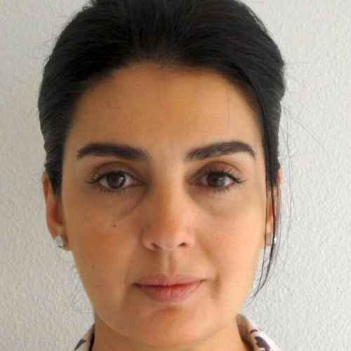 Nancy García González