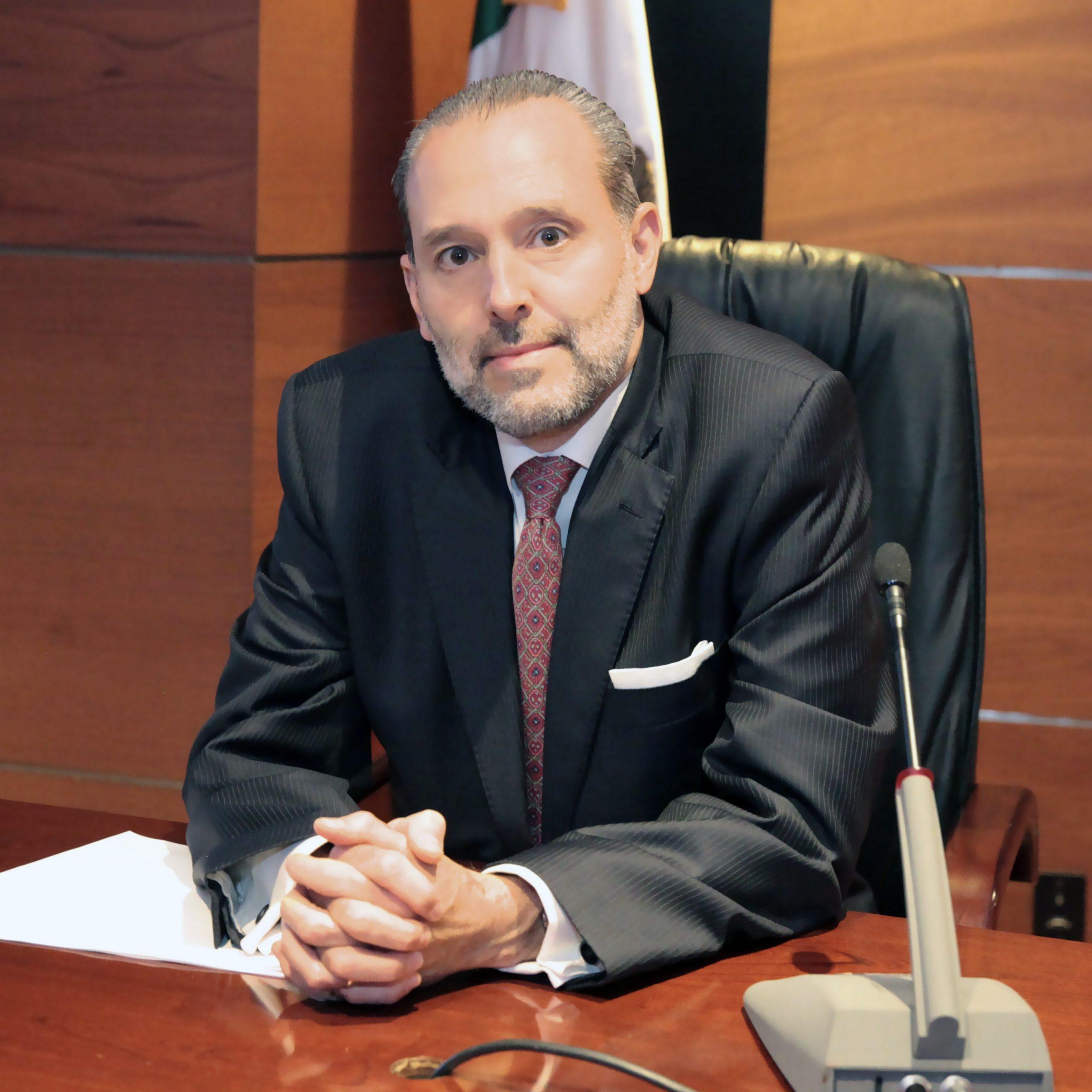Carlos Espinosa Berecochea