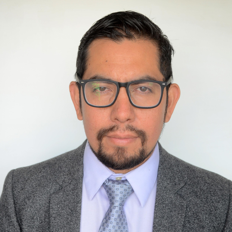 Emmanuel Albarrán Rueda