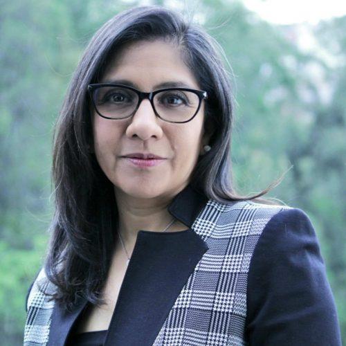 Maribel De la Luz Martínez