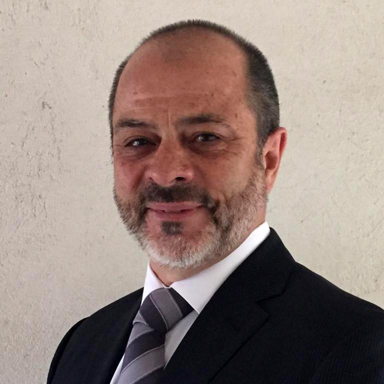 José Antonio Mac Gregor Campuzano