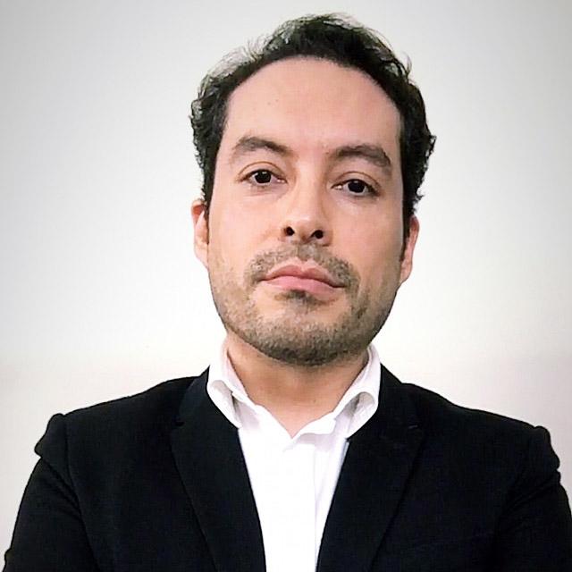 Omar Cruz García