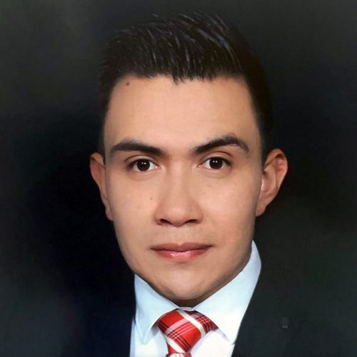 Alejandro Vilchis Robles