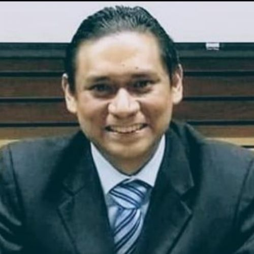 Apolinar Medardo Ramírez Figueroa