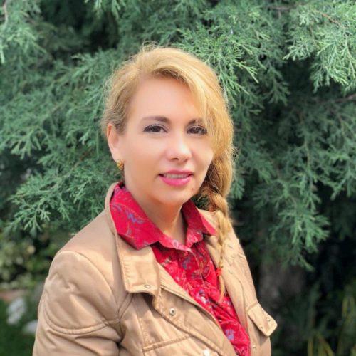 Erika Elizabeth Ramm González