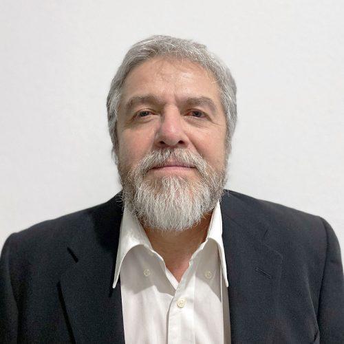 Benjamín García Martínez