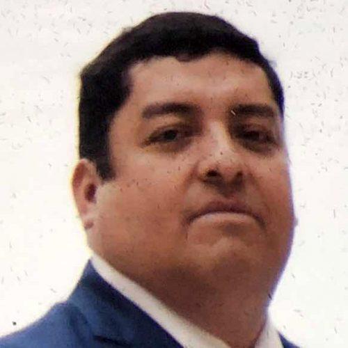 Ricardo Cristhian Morales Pelagio