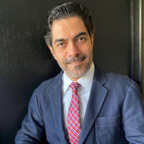 Roberto De León Huerta