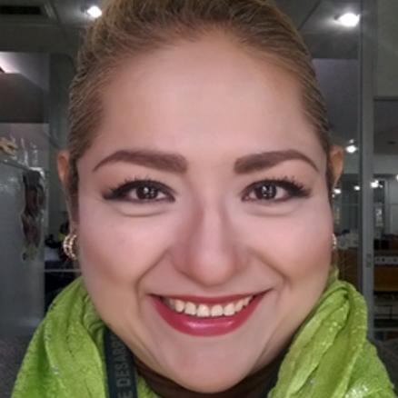 Alejandra Morán Espinosa