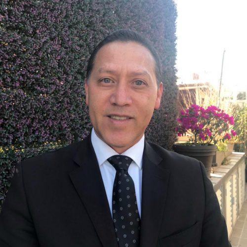 Radamés Hernández Alemán
