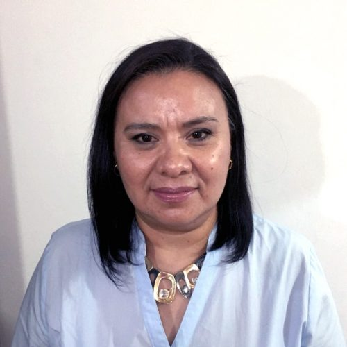 Haydeé Ávila Solano