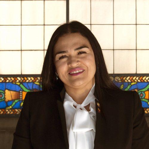 Dora Elena Cortes Gallo