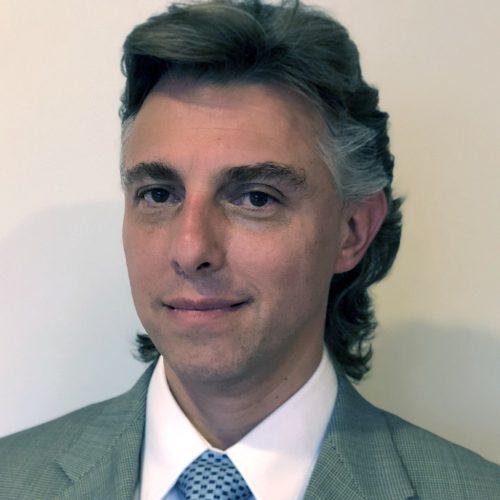 Fernando Martín Gómez Villareal