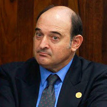 Marcos Pablo Moloeznik