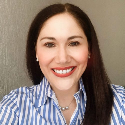 Magdalena Alcocer Vega