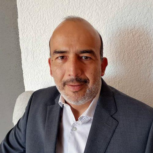 Javier Hernández Vargas