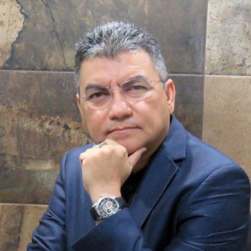 Noé Cuervo Vázquez