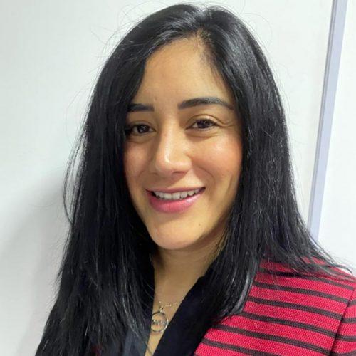 Ana María Sierra García