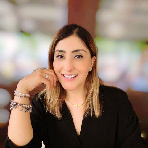 Cynthia Gabriela Solís Arredondo