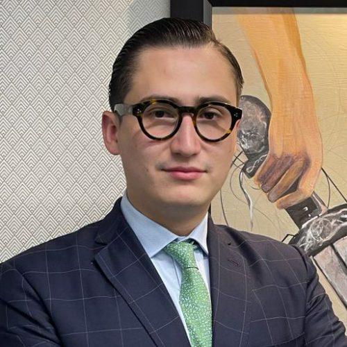 Alexandro Celorio González
