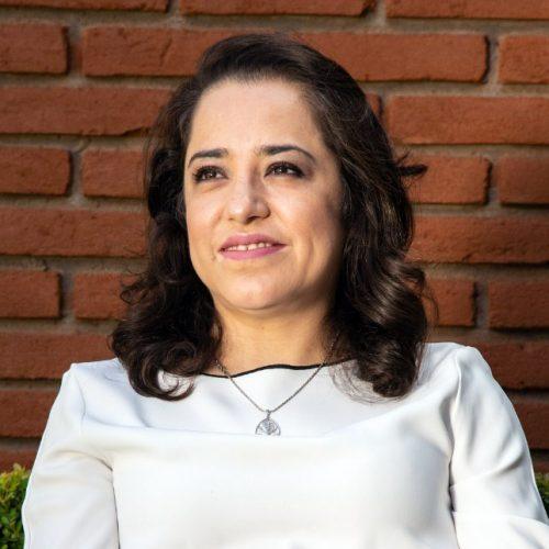 María Angélica Cervantes Vera